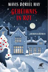 Geheimnis in Rot Cover
