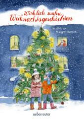 Wirklich wahre Weihnachtsgeschichten Cover