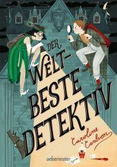 Der weltbeste Detektiv Cover
