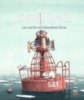 Kleiner Eisbär - Lars und die verschwundenen Fische Cover
