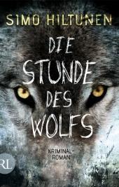Die Stunde des Wolfs Cover