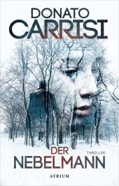 Der Nebelmann Cover