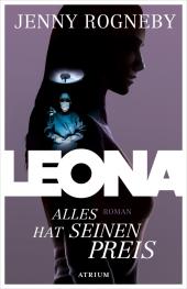 Leona - Alles hat seinen Preis Cover