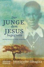 Der Junge, dem Jesus begegnete Cover