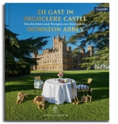 Zu Gast in Highclere Castle Cover
