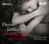 Drei Tage und ein Leben, 6 Audio-CDs Cover