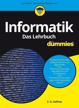 Informatik für Dummies, Das Lehrbuch