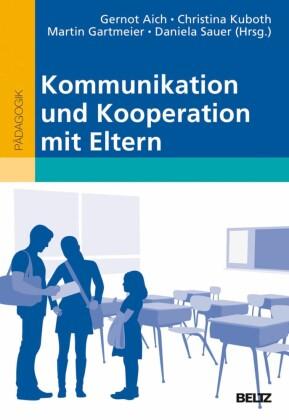 Kommunikation und Kooperation mit Eltern