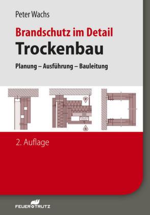 Brandschutz im Detail - Trockenbau - E-Book (PDF)