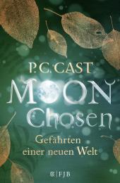 Cast, P. C. Cover