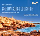 Bretonisches Leuchten, 7 Audio-CDs