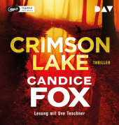 Crimson Lake, 1 MP3-CD Cover