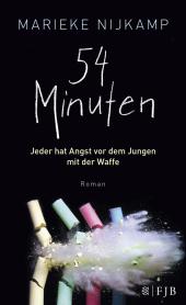 54 Minuten Cover