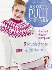 Das große Pulli-Strickbuch Cover
