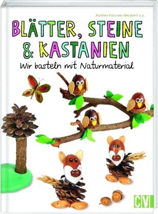 Küssner-Neubert, Andrea