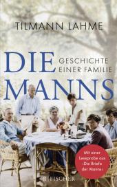 Die Manns Cover