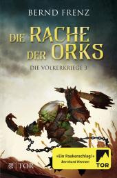 Die Völkerkriege - Die Rache der Orks