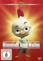 Himmel und Huhn, 1 DVD Cover