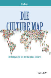 Die Culture Map Cover