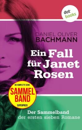 Janet-Rosen-Sammelband