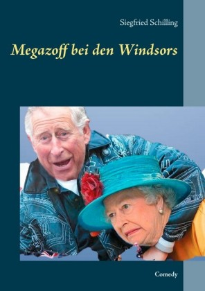 Megazoff bei den Windsors
