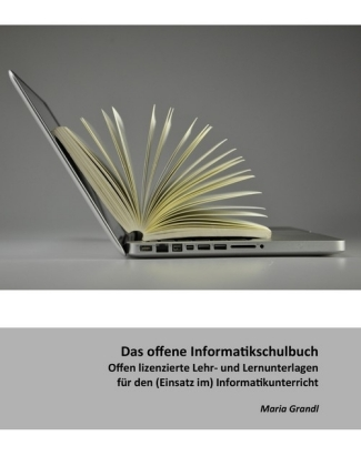 Das offene Informatikschulbuch