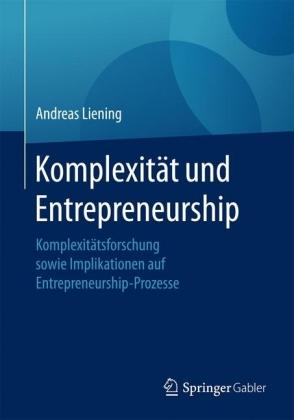 Komplexität und Entrepreneurship