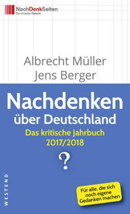 Nachdenken über Deutschland