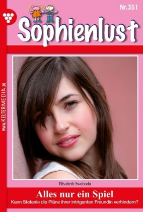Sophienlust 351 - Familienroman