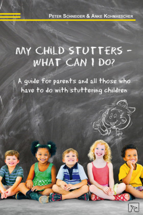 My child stutters - what can I do?