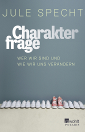 Charakterfrage Cover