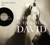 David, 5 Audio-CDs Cover