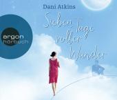 Sieben Tage voller Wunder, 4 Audio-CDs