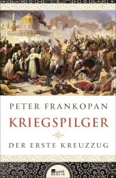 Kriegspilger Cover