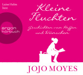 Kleine Fluchten, 2 Audio-CDs Cover