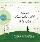 Eine Handvoll Worte, 2 Audio-CD, MP3 Cover