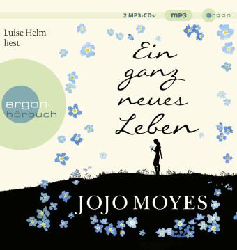 Ein ganz neues Leben, 2 MP3-CD