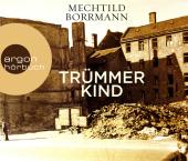 Trümmerkind, 6 Audio-CD Cover