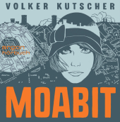 Moabit, 2 Audio-CD