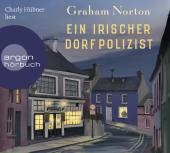 Ein irischer Dorfpolizist, 6 Audio-CDs Cover