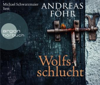 Wolfsschlucht, 6 Audio-CDs
