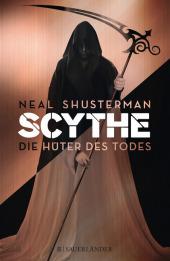 Scythe - Die Hüter des Todes Cover