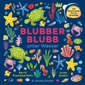 Blubber-Blubb unter Wasser