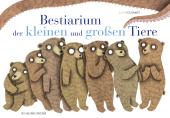 Bestiarium der kleinen und großen Tiere Cover