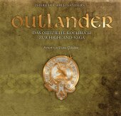 Outlander - Das offizielle Kochbuch zur Highland-Saga Cover