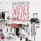 Wiener Straße, 5 Audio-CDs Cover