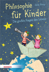 Philosophie für Kinder Cover