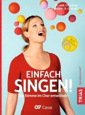 Einfach singen! Cover
