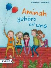 Aminah gehört zu uns Cover