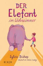 Der Elefant im Wohnzimmer Cover
